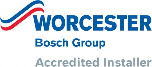 WOW Heating are accredited installers of Worcester Bosch Gas Boilers